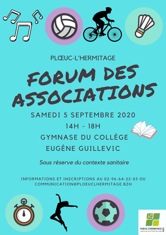 Forum des associations 0